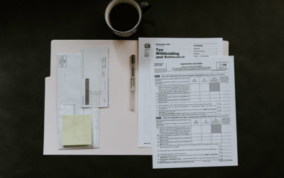 Unfiled Tax Returns: How Do I File Back Tax Returns?